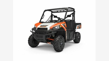 2019 Polaris Ranger XP 900 for sale 200937644