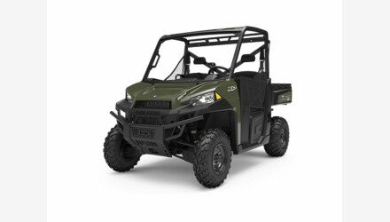 2019 Polaris Ranger XP 900 for sale 200937646