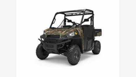 2019 Polaris Ranger XP 900 for sale 200937648