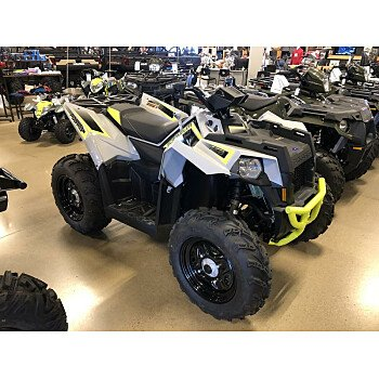 2019 Polaris Scrambler 850 for sale 200786149