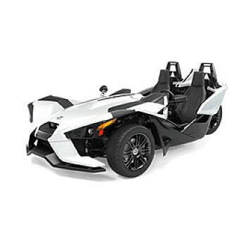 2019 Polaris Slingshot for sale 200614422