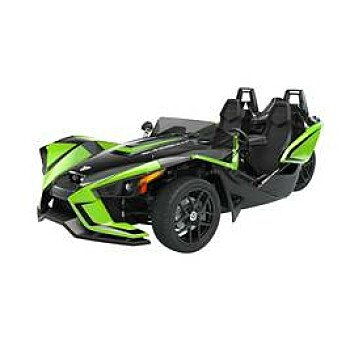 2019 Polaris Slingshot for sale 200617293