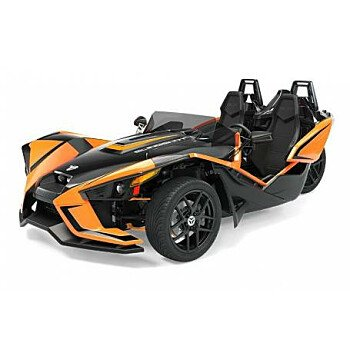 2019 Polaris Slingshot for sale 200620127