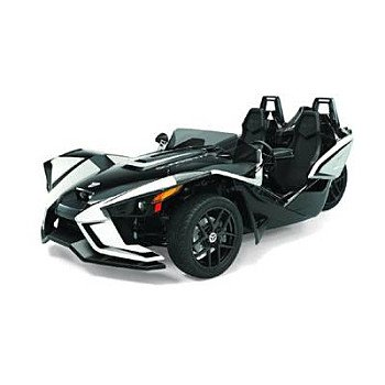 2019 Polaris Slingshot for sale 200627303