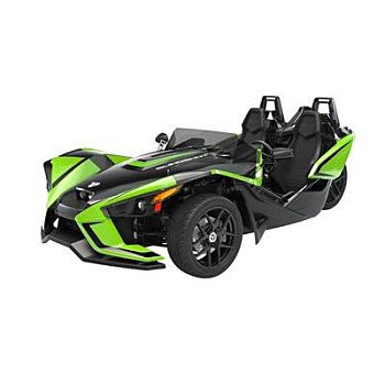 2019 Polaris Slingshot for sale 200627789