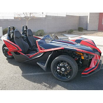 2019 Polaris Slingshot for sale 200650652