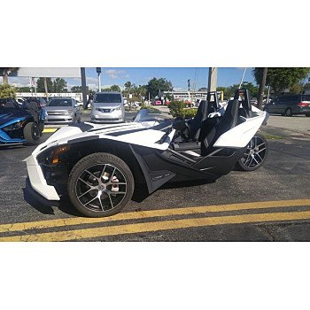 2019 Polaris Slingshot for sale 200672214