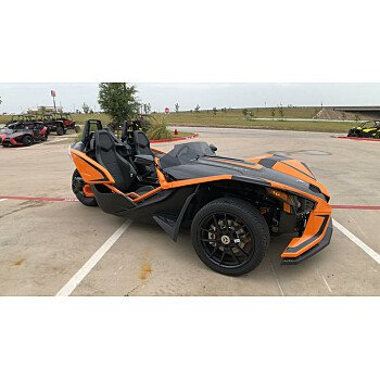 2019 Polaris Slingshot for sale 200678512