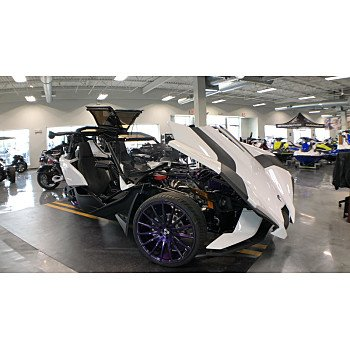 2019 Polaris Slingshot for sale 200679273