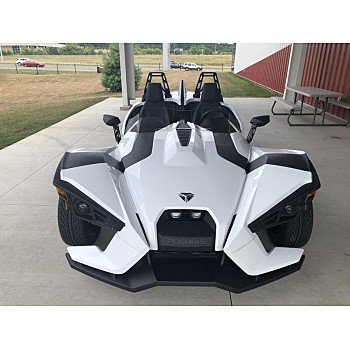 2019 Polaris Slingshot for sale 200701776