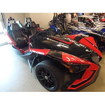 2019 Polaris Slingshot for sale 200701778
