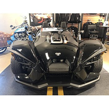2019 Polaris Slingshot for sale 200701846