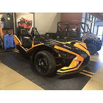 2019 Polaris Slingshot for sale 200701848