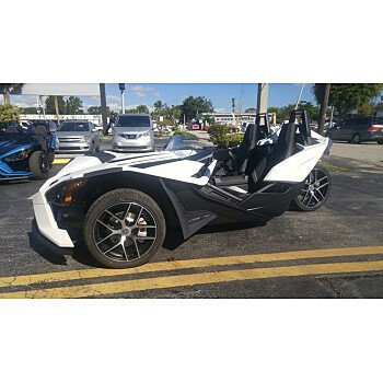 2019 Polaris Slingshot for sale 200702688