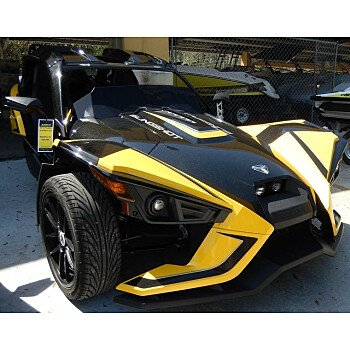 2019 Polaris Slingshot for sale 200703785