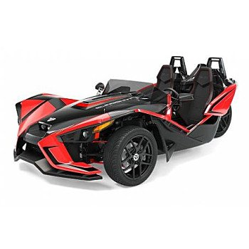 2019 Polaris Slingshot for sale 200704430