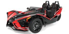 2019 Polaris Slingshot SLR specifications