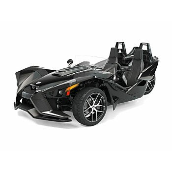 2019 Polaris Slingshot for sale 200659841