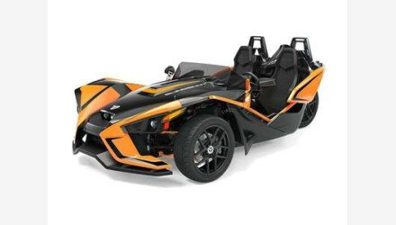 2019 Polaris Slingshot for sale 200661690