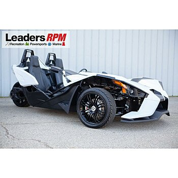 2019 Polaris Slingshot for sale 200684789