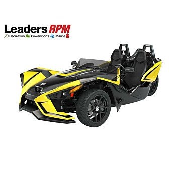 2019 Polaris Slingshot for sale 200684792