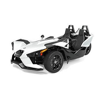2019 Polaris Slingshot for sale 200699035
