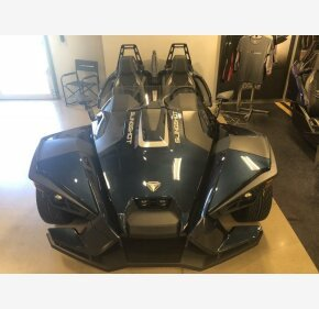2019 Polaris Slingshot for sale 200701795