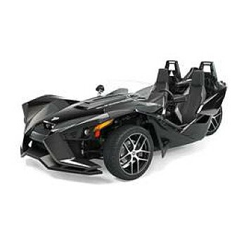 2019 Polaris Slingshot for sale 200706586