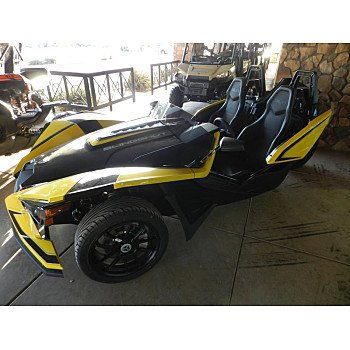 2019 Polaris Slingshot for sale 200708589