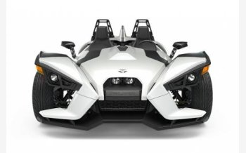 2019 Polaris Slingshot for sale 200716751