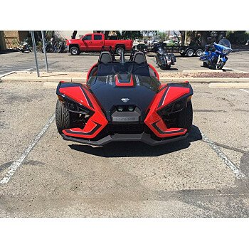2019 Polaris Slingshot for sale 200725099