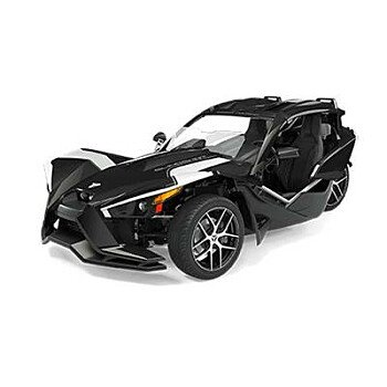 2019 Polaris Slingshot for sale 200731369
