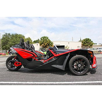 2019 Polaris Slingshot for sale 200746966
