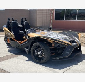 2019 Polaris Slingshot for sale 200762489
