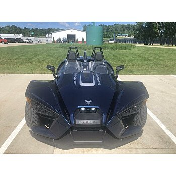 2019 Polaris Slingshot for sale 200765471