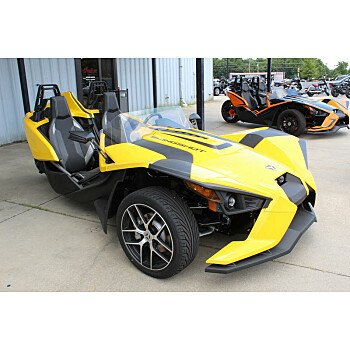 2019 Polaris Slingshot for sale 200774831