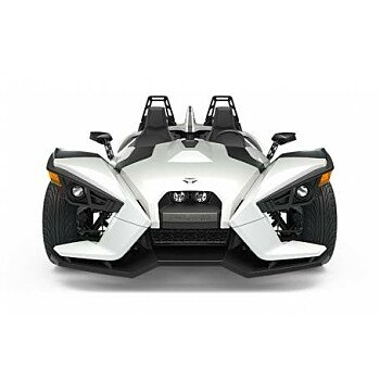 2019 Polaris Slingshot for sale 200780600