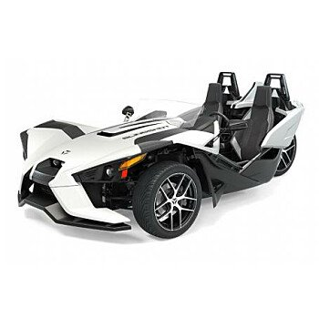 2019 Polaris Slingshot for sale 200780611