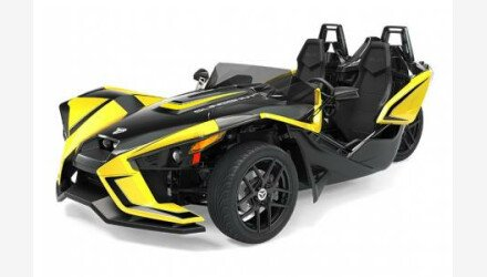 2019 Polaris Slingshot for sale 200782598