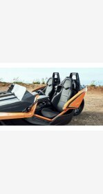 2019 Polaris Slingshot for sale 200786128