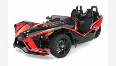 2019 Polaris Slingshot for sale 200786130