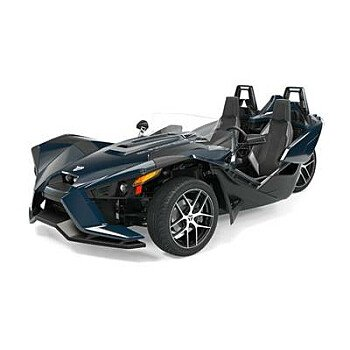 2019 Polaris Slingshot for sale 200789111