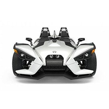 2019 Polaris Slingshot for sale 200792637