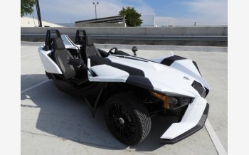 2019 Polaris Slingshot for sale 200800025