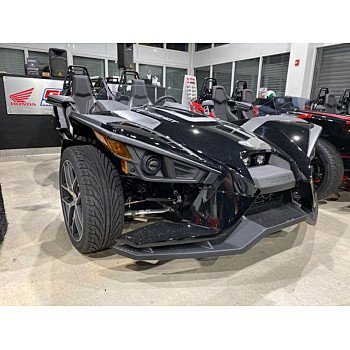 2019 Polaris Slingshot for sale 200806427
