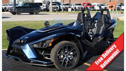 2019 Polaris Slingshot for sale 200816150