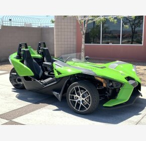 2019 Polaris Slingshot for sale 200826560