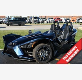 2019 Polaris Slingshot for sale 200826701