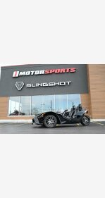 2019 Polaris Slingshot for sale 200826707