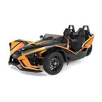 2019 Polaris Slingshot for sale 200829423